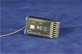 2 4ghz Rc 8ch Spectrum Receiver Corona 32 50